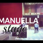 Video (stand-up): Little Emanuella of Mark Angel Comedy With a Stand-up Comedy Stage Performance