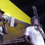 Video (stand-up): Seyi Law & AY Comedian Perform Together on Stage at Music Fest 2016