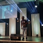 Video (stand-up): Seyi Law Performing at HICC
