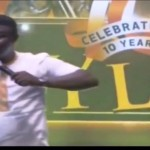 Video (stand-up): Seyi Law's Full Performance at AY Live 2016