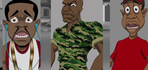 "Video (animation): Dab – ""Kojo you be stonecold"""