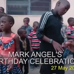 Video (random): Little Emanuella and Others Dancing at Mark Angel's Birthday