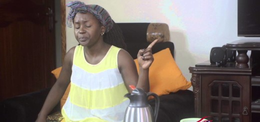 Video (skit): Kansiime Anne – You Will Not Waste My Food