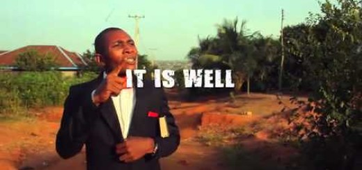 Video (skit): MC Hilarious – It Is Well