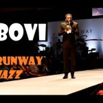 Video (stand-up): Bovi Compares Nigerian Babes Trust Issues at Runway Jazz Show