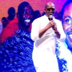 Video (stand-up): Comedian Gordons Talks of Inheriting AY's Property When He Dies