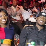 Video (stand-up): Seyi Law Makes Fun of Tuface on Stage and Tuface Strikes Back