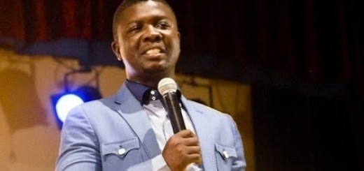 Video (stand-up): Seyi Law With a Funny Performance at DCC