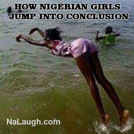 Nigerian girls (NaLaugh.com)