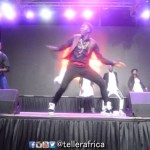 Video: Akpororo Dropping Some Serious Dance Moves at Akpororo vs Akpororo Port-Harcourt