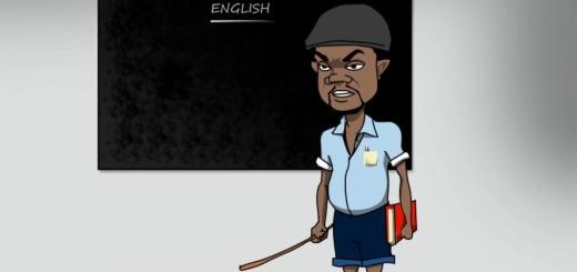 Video (animation): Stupid Boy