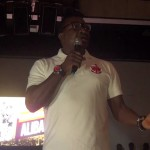 Video (skit): Comediain Ali Baba Performing at D Good D Bad and D Ugly Show