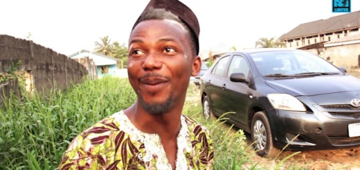 """Video (skit): Emma OhMaGod – The Chief Priest and His Nephew """"uncle please"""""""