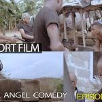 Video (skit): Mark Angel Comedy episode 75 – Short Film (Little Emanuella)