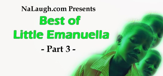 Video (skit): Na Laugh Presents Best of Little Emanuella (Mark Angel Comedy) – Part 3