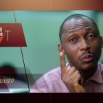 "Video: Frank Donga On The Spot ""a honest man is like white rice"""