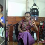 Video (skit): Kansiime Anne – Teargas Salon