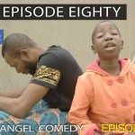 Video (skit): Mark Angel Comedy episode 80 (Little Emmanuella)