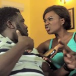 Video (skit): Yomi Black Has Some Trust Issues With His Babe