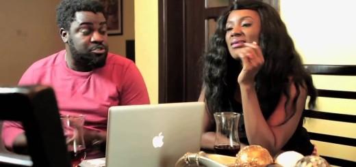 Video (skit): Yomi Black – Is Every Nigerian Man A Sugar Daddy?