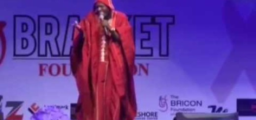 Video (stand-up): Akpororo, EmmaOhMagod, Senator, Pencil and More at Bracket Foundation