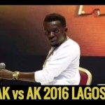 Video (stand-up): Akpororo Makes Fun Of Poor People And More at Akpororo vs Akpororo 2016