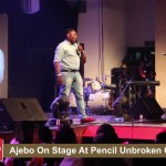 Video (stand-up): Comedian Ajebo makes Fun Of Industry Baby Daddies at Pencil Unbroken Show