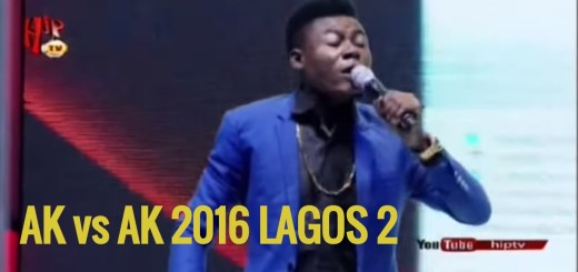Video (stand-up): Comedians Eben, E Don Do and More Perform at Akpororo vs Akpororo 2016