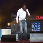 Video (stand-up): Emeka Smith Performing at AY Live London