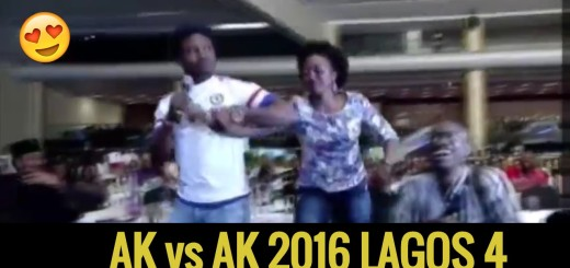 Video (stand-up): Funny Bone and Comedy Duo At Akpororo vs Akpororo 2016 (longer version)