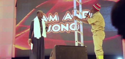 Video (stand-up): Funny Bone, Still Ringing, Seyi Law, Osama and More at Akpororo vs Akpororo 2016