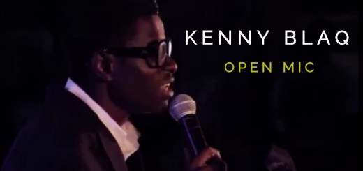 Video (stand-up): Kenny Blaq Performing at Jokes Alone
