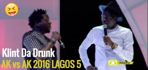 Video (stand-up): Klint D Drunk, Still Ringing and More Perform at Akpororo vs Akpororo 2016