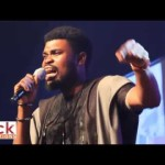Video (stand-up): Omo Baba Performing at Fearless Concert 2016