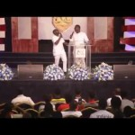Video (stand-up): Seyi Law and MC Abbey Perform Together