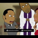 Video (animation): House of Ajebo – The Wedding