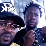 Video: Na Laugh Randoms: Klint Da Drunk and Falz Make Fun of Each Other