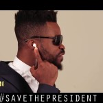 Video (skit): Akanm D Boy – Save The President (funny stuff)