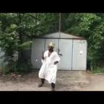 Video (skit): Crazeclown – Ade Gets Caught