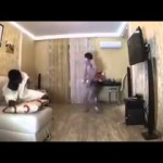 Video (skit): Crazeclown and The Killer Ghost