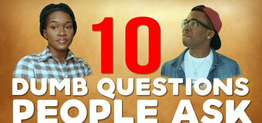 Video (skit): Maraji and Twyse – Dumb Questions People Ask – Part 2