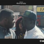 Video (skit): Seyi Law and Comedian Deeone in London – Issue