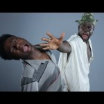 Video (skit): Crazeclown Skits – 8 Minute Long Compilation