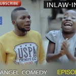 Video (skit): Mark Angel Comedy episode 83 – Inlaw Inlaw (Little Emmanuella)