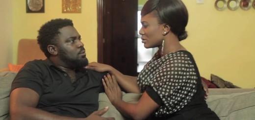 Video (skit): Yomi Black – Are Yoruba Men The Most Romantic?