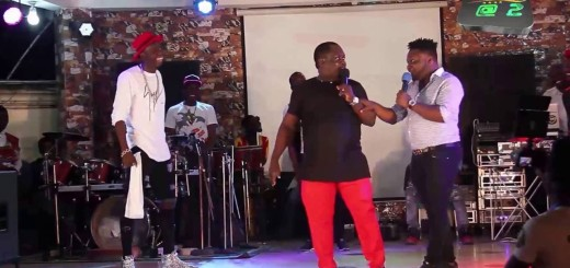 Video (stand-up): Akpororo & Friends Show 2016 (23 mins)