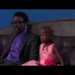 Video: Emmanuella on Kids Say The Darndest Things TV Show (part 2)