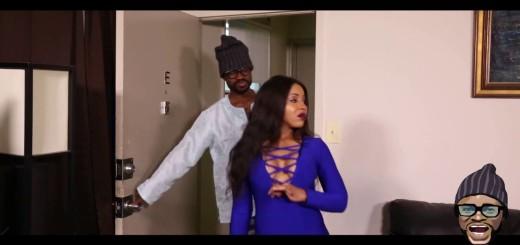 "Video (skit): Akanm D Boy and Family episode 1 ""you look sweet like capri sun"""