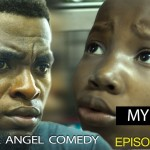 Video (skit): Mark Angel Comedy episode 91 – Episode Ninety One (Emmanuella)