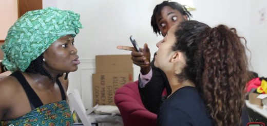 """Video (skit): Wowo Boyz – Oyibo Wife """"I married Nkechi from the village for you"""""""